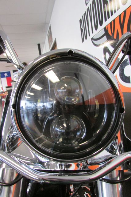 1997 Harley-Davidson Road King CLASSIC Arlington, Texas 8