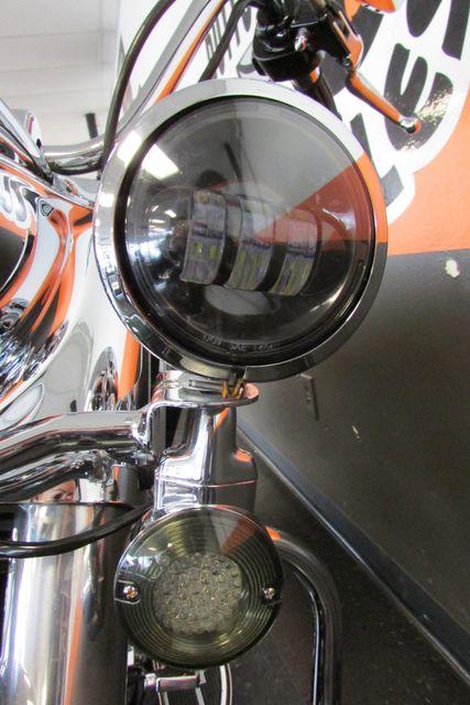 1997 Harley-Davidson Road King CLASSIC Arlington, Texas 9