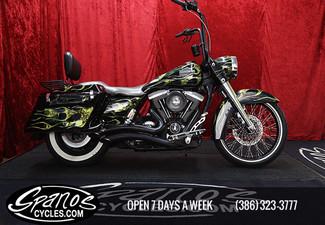 1997 Harley-Davidson ROAD KING FLHPI   Daytona Beach, FL   Spanos Motors-[ 2 ]