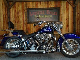 1997 Harley-Davidson Softail® Anaheim, California 16