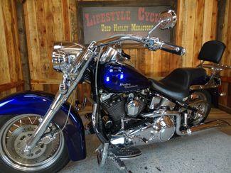 1997 Harley-Davidson Softail® Anaheim, California 17