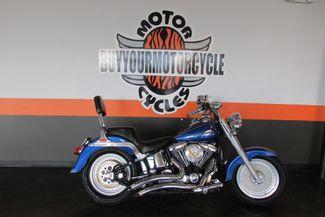 1997 Harley Davidson  Softail Arlington, Texas