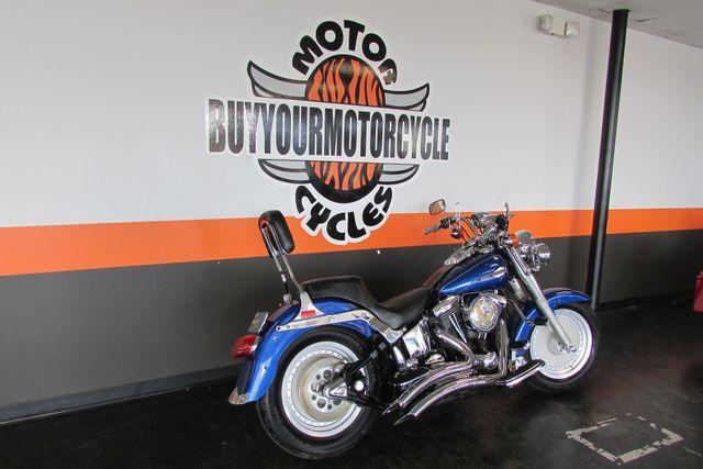1997 Harley Davidson  Softail Arlington, Texas 1