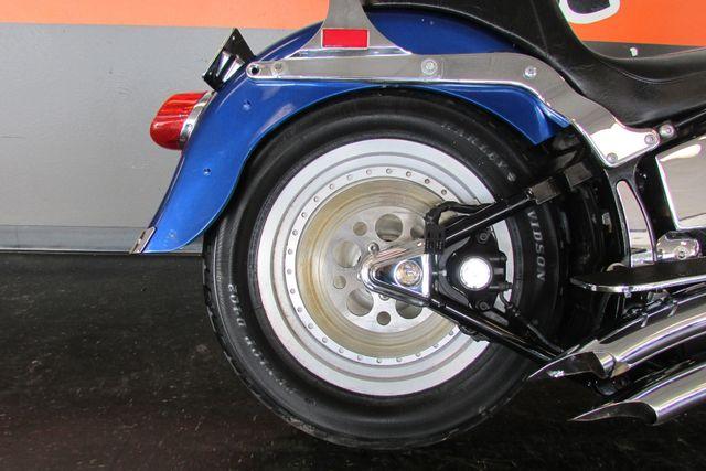 1997 Harley Davidson  Softail Arlington, Texas 10