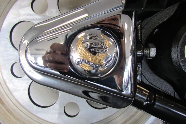 1997 Harley Davidson  Softail Arlington, Texas 13