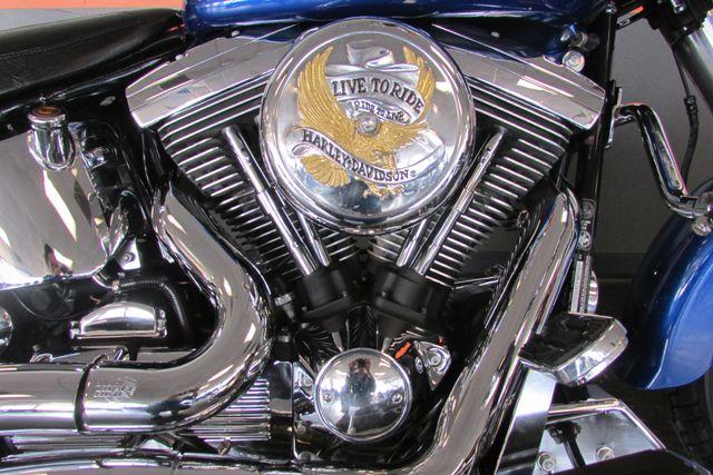 1997 Harley Davidson  Softail Arlington, Texas 19