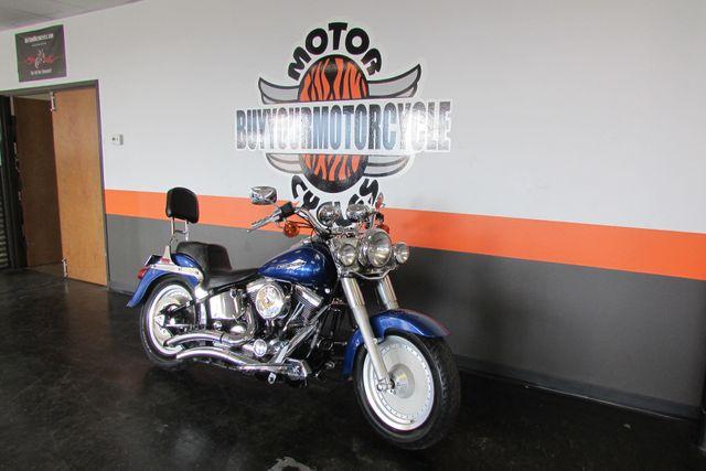1997 Harley Davidson  Softail Arlington, Texas 2