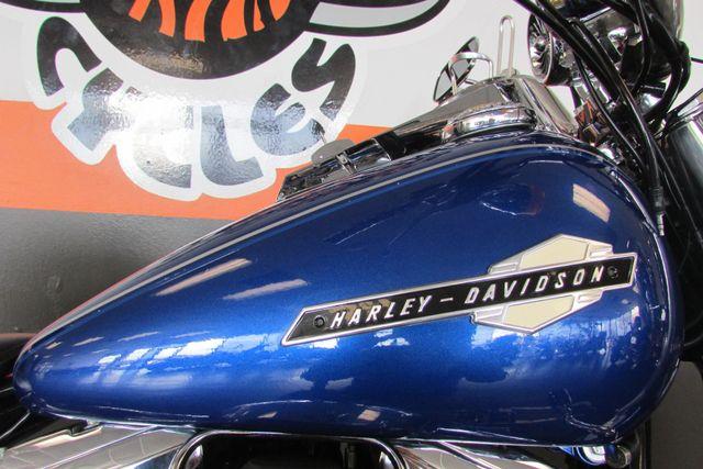 1997 Harley Davidson  Softail Arlington, Texas 21