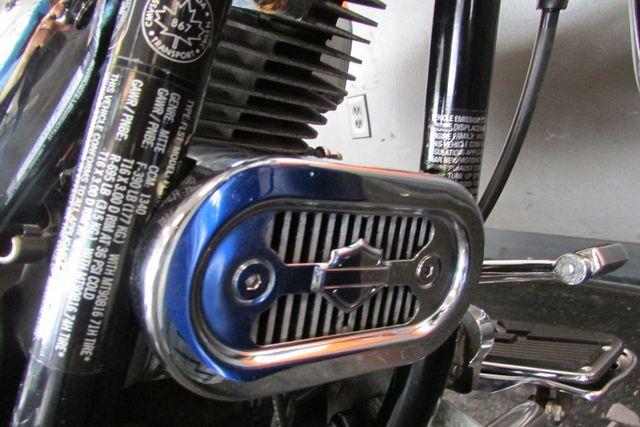 1997 Harley Davidson  Softail Arlington, Texas 24