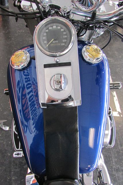 1997 Harley Davidson  Softail Arlington, Texas 27