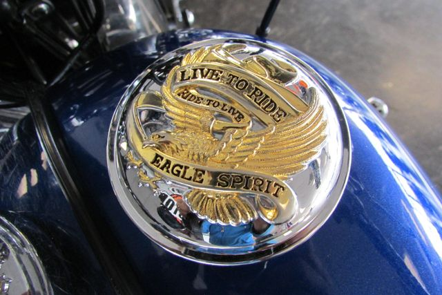 1997 Harley Davidson  Softail Arlington, Texas 29
