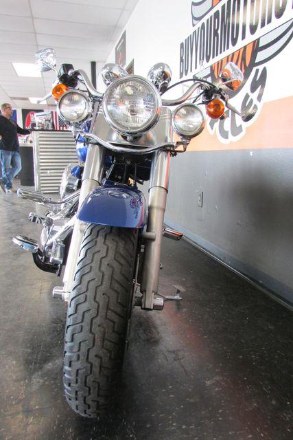 1997 Harley Davidson  Softail Arlington, Texas 3