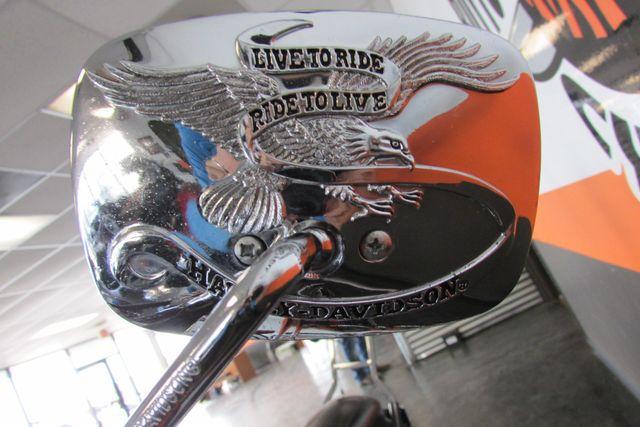 1997 Harley Davidson  Softail Arlington, Texas 34