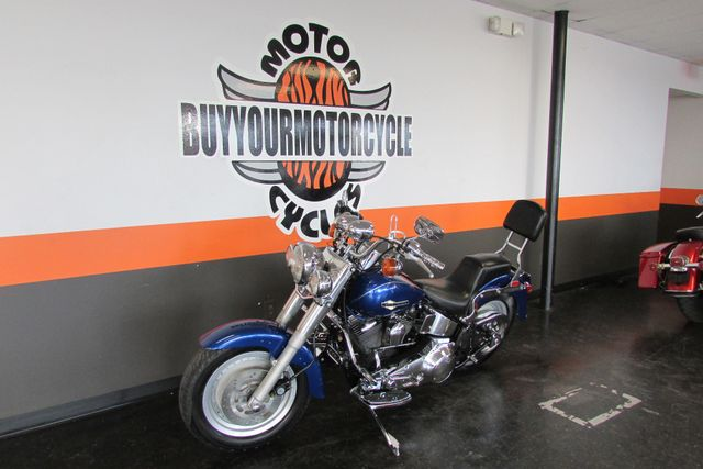 1997 Harley Davidson  Softail Arlington, Texas 36