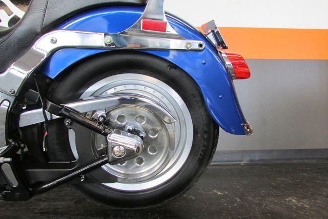 1997 Harley Davidson  Softail Arlington, Texas 38