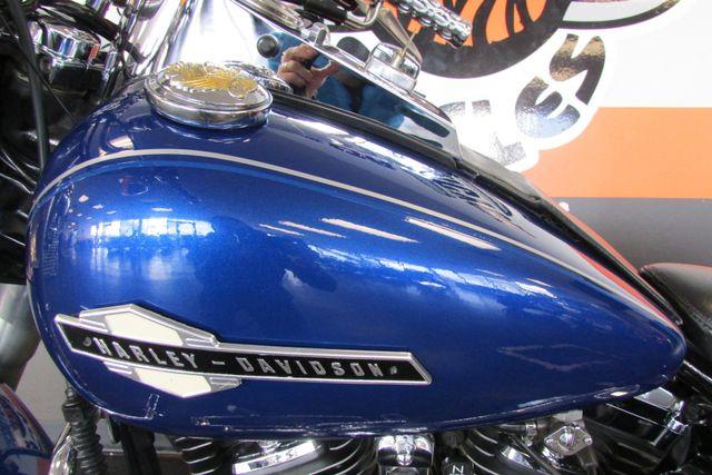 1997 Harley Davidson  Softail Arlington, Texas 44