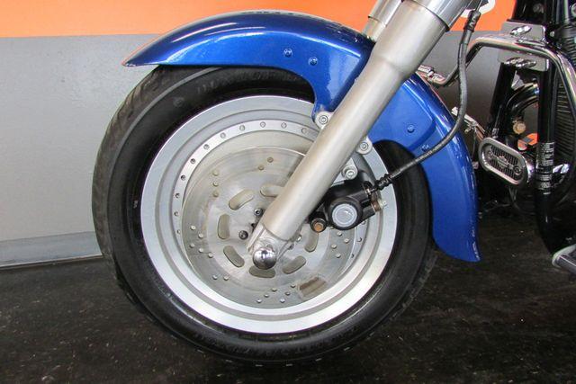 1997 Harley Davidson  Softail Arlington, Texas 46