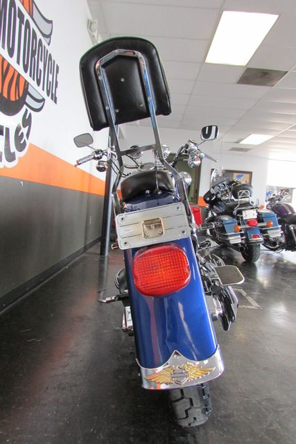 1997 Harley Davidson  Softail Arlington, Texas 8