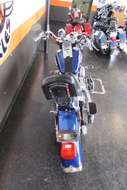 1997 Harley Davidson  Softail Arlington, Texas 9