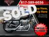 1997 Harley Davidson Sportster 883 Hurst, Texas