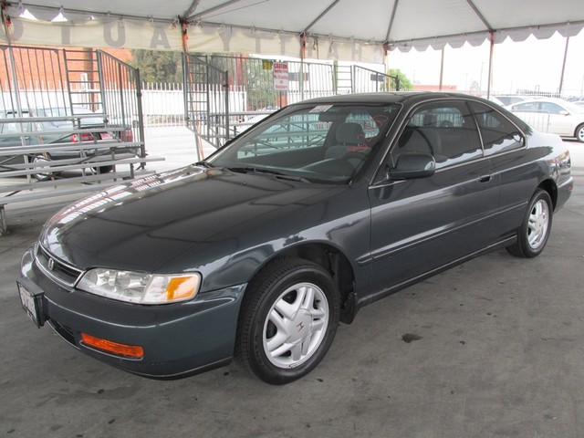 1997 Honda Accord EX Please call or e-mail to check availability All of our vehicles are availab