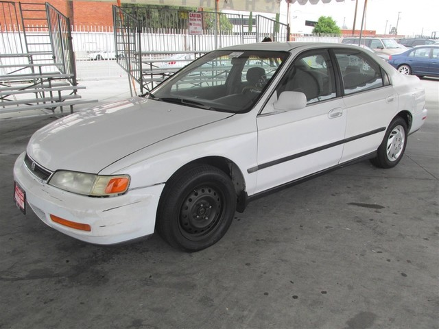 1997 Honda Accord LX Please call or e-mail to check availability All of our vehicles are availa
