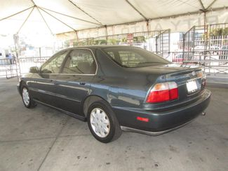 1997 Honda Accord LX Gardena, California 1