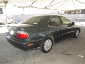 1997 Honda Accord LX Gardena, California 2