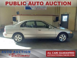 1997 Honda Accord Special Edition | JOPPA, MD | Auto Auction of Baltimore  in Joppa MD