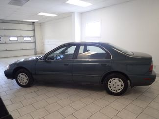 1997 Honda Accord Value Pkg Lincoln, Nebraska 1