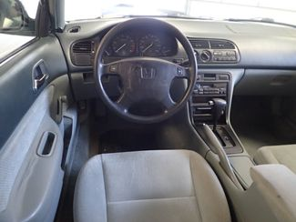 1997 Honda Accord Value Pkg Lincoln, Nebraska 4