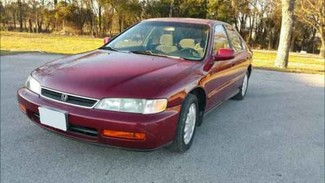 1997 Honda Accord EX San Antonio, Texas