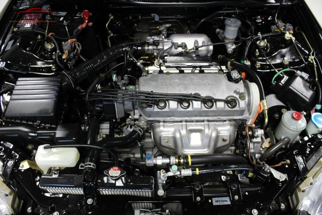 1997 Honda Del Sol Engine Problems And Solutions
