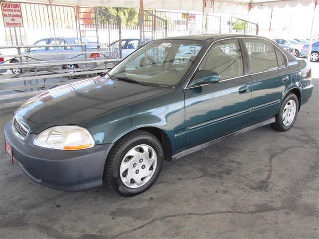 1997 Honda Civic EX Please call or e-mail to check availability All of our vehicles are availab