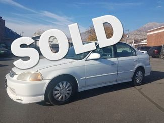1997 Honda Civic DX LINDON, UT