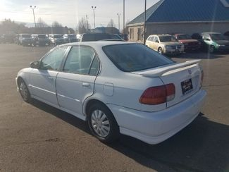 1997 Honda Civic DX LINDON, UT 1