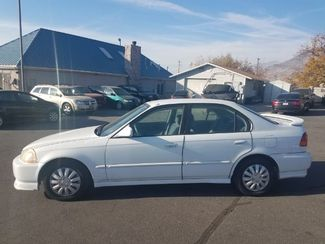 1997 Honda Civic DX LINDON, UT 2