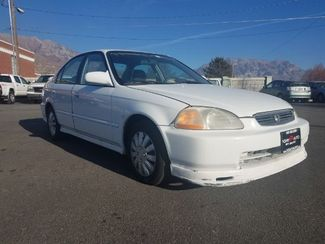 1997 Honda Civic DX LINDON, UT 5