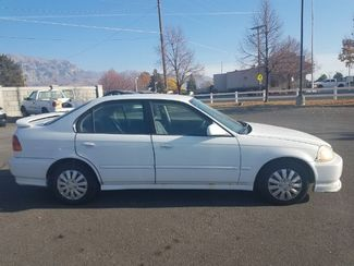 1997 Honda Civic DX LINDON, UT 6