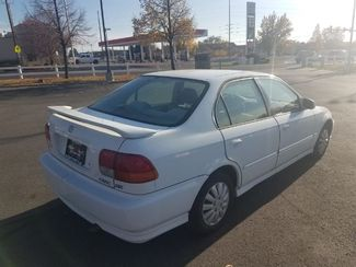 1997 Honda Civic DX LINDON, UT 7