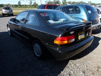 1997 Honda Civic DX Myrtle Beach, SC 3