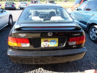 1997 Honda Civic DX Myrtle Beach, SC 4