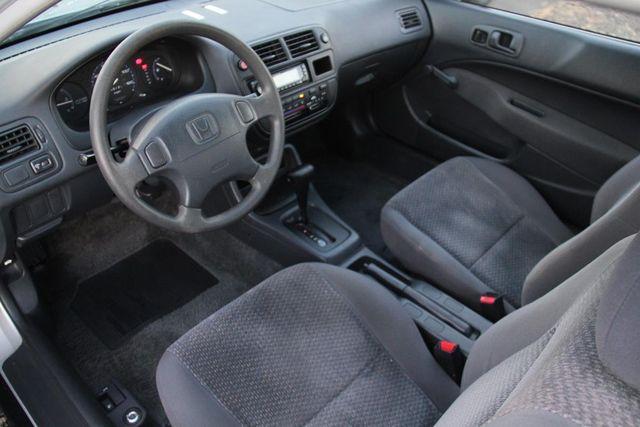 1997 Honda Civic DX Santa Clarita, CA 7