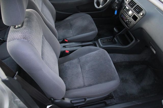1997 Honda Civic DX Santa Clarita, CA 14