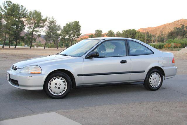 1997 Honda Civic DX Santa Clarita, CA 1
