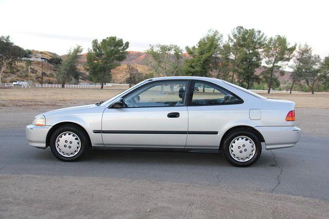 1997 Honda Civic DX Santa Clarita, CA 10