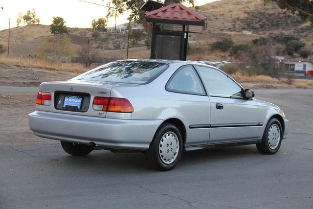 1997 Honda Civic DX Santa Clarita, CA 6