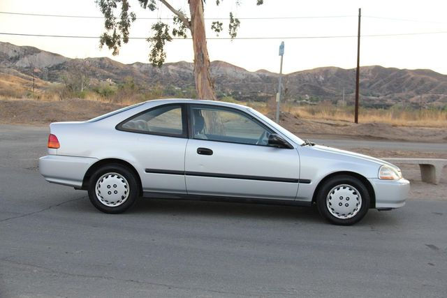 1997 Honda Civic DX Santa Clarita, CA 11