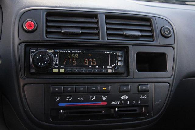 1997 Honda Civic DX Santa Clarita, CA 18