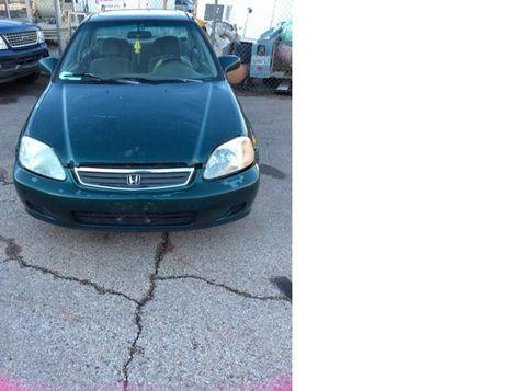 1997 Honda Civic EX in Salt Lake City, UT